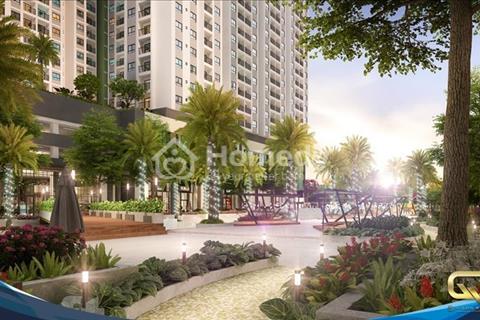 Sở hữu căn hộ view sông Sài Gòn với hơn 50 tiện ích