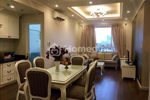 Bán căn hộ 2 phòng ngủ 88m2 dự án Tropic Garden, Thảo Điền, Quận 2