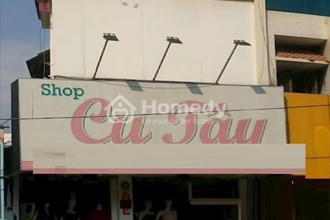 Cho thuê nhà đường Trần Thị Nghĩ, 100m2, nhà nằm tại khu kinh doanh đang rất phát triển