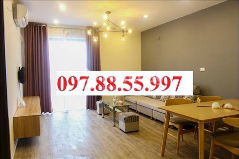 Cho thuê căn hộ Lạc Hồng Westlake mặt tiền Võ Chí Công đầy đủ tiện ích, full nội thất vào ở ngay