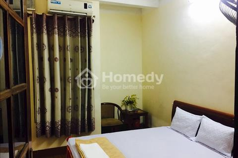 Bán nhà nghỉ đang kinh doanh mặt ngõ to Trần Quang Diệu Hoàng Cầu