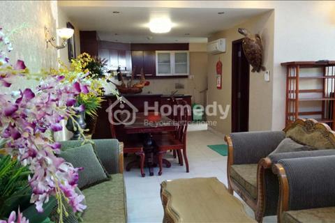 Không có nhu cầu ở cần bán nhanh căn hộ Hùng Vương Plaza 126 Hồng Bàng – Phường 12 – Quận 5