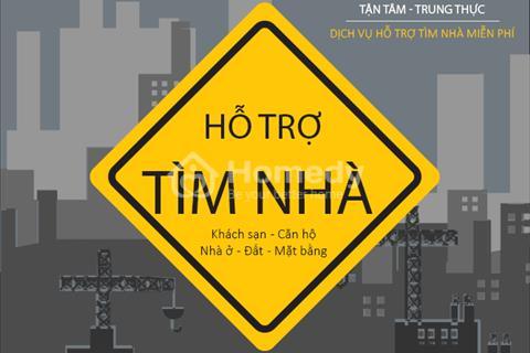 Cho thuê mặt bằng đường Trần Bạch Đằng, vị trí cực đẹp để kinh doanh dịch vụ du lịch