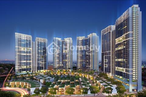 Quỹ căn hot cuối cùng tòa S5 đẹp nhất dự án Sunshine City, view hồ điều hòa, sân gofl Ciputra