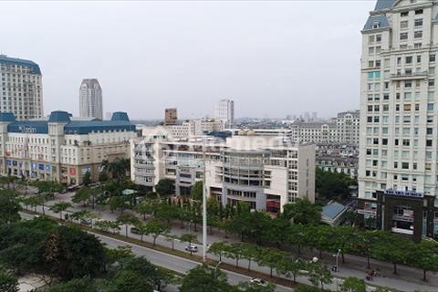Chỉ 3.1 tỷ sở hữu căn hộ 3PN 2 mặt thoáng diện tích từ 105- 124m2 tại ngã tư Dương Đình Nghệ