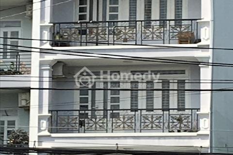 Cho thuê nhà đường Phan Văn Trị, 120m2, khu đông dân cư, vị trí đẹp, tin chính chủ