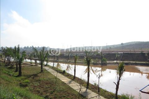 Bán suất nội bộ dự án Bảo Lộc Capital 600 triệu/lô 110m2