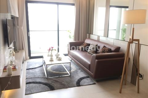 Bán căn hộ cao cấp New City, mặt tiền đường Mai Chí Thọ, 2 phòng ngủ, 75m2, giá bán 2,7 tỷ