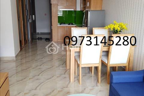 Cho thuê căn hộ quận Tân Bình, gần kề công viên Gia Định và sân bay Tân Sơn Nhất