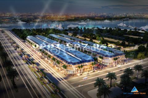 Bán gấp căn biệt thự Vinpearl Đà Nẵng – suất ngoại giao cực đẹp – view biển