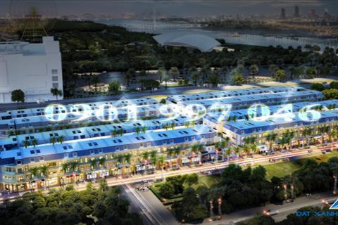 Suất ngoại giao căn biệt thự tại Đà Nẵng, View cực đẹp, 28tr/m2, cách biển 150m2.