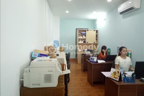 Mặt bằng văn phòng, phòng khám, salon tóc giá rẻ, Bình Thạnh