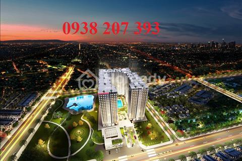 Căn hộ Prosper plaza ngay Trường Chinh, 1.29 tỷ/căn 64m2, Ưu đãi tặng gói nội thất