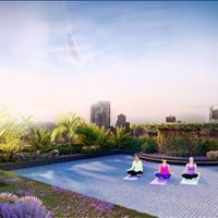 Mở bán đợt 1 căn hộ dự án Imperia Sky Garden 423 Minh Khai