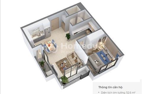 Mua căn hộ cao cấp The Pegasuite 2 với giá thấp nhất từ chủ đầu tư