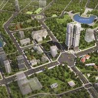 Chung cư cao cấp, trung tâm quận Cầu Giấy, giá 3 tỷ