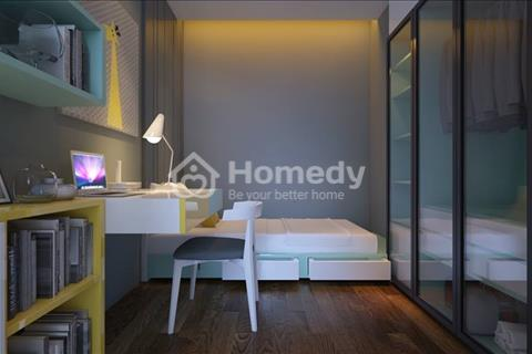 Kẹt tiền bán căn hộ La Astoria II Quận 2, 59m2, 2 phòng ngủ, 2 WC bán 1,6 tỷ
