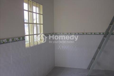 Phòng trọ sạch đẹp gác suốt quận 12, phường Thạnh Xuân
