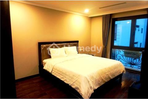 Cho thuê căn hộ cao cấp dịch vụ Phố Huế - Triệu Việt Vương