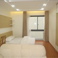 Cho thuê căn hộ cao cấp dịch vụ phố Đào Tấn, gần Lotte