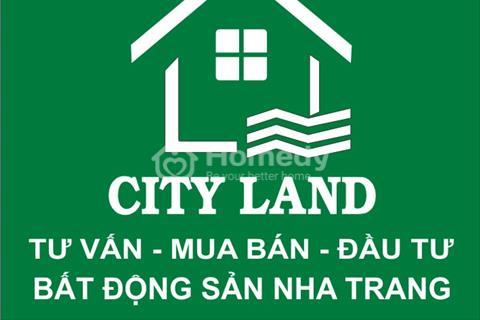 Rót 6,5 tỷ vào lô đất đường A4 khu đô thị VCN Phước Hải có ngay 130m2