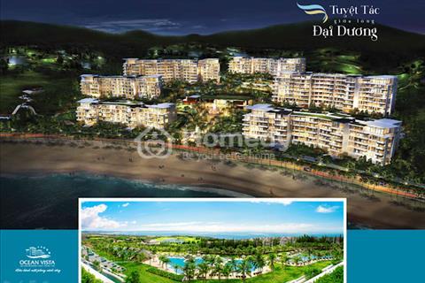 Sea Links City: Ocean Vista = Căn hộ nghĩ dưỡng 5* = 379 TR