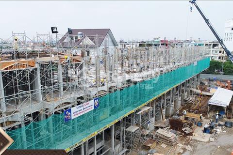 Bán nhà phố Phạm Văn Đồng, chỉ còn 1 căn giá rẻ nhất 8 tỷ