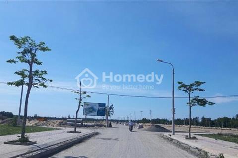 Bán đất liền kề nhà phố dự án Hera Complex Riverside, gần biển, Cocobay, giá tốt
