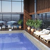 Bán căn hộ Nghĩa Đô diện tích 70m2 hướng chính Tây Nam, đầy đủ đồ ở được ngay, giá 2.3 tỷ