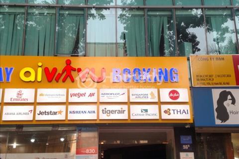 Cho thuê văn phòng tại phố Lý Nam Đế, Hoàn Kiếm, Hà Nội
