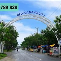 Bán đất dự án đường Hoàng Văn Thái, tuyến đường Bà Nà Hills, quận Liên Chiểu