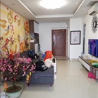 Chìa khóa trao tay - xách ngay đồ đến ở - bán căn hộ ở chung cư Goldsilk Complex Vạn Phúc Hà Đông