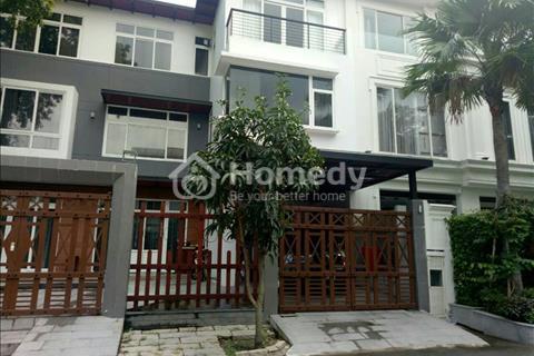 Cho thuê gấp biệt thự Nam Thông, Phú Mỹ Hưng, quận 7