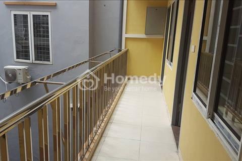 Cho thuê căn hộ mini ở Kim Mã, quận Ba Đình, Hà Nội