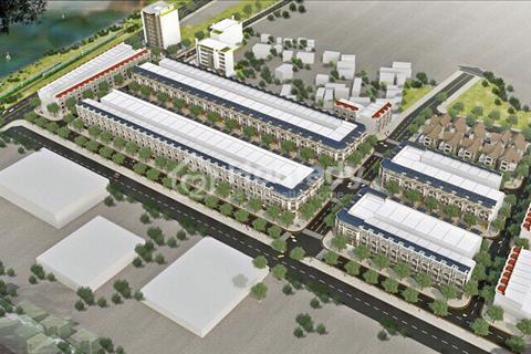 Đất nền Fairy Town Vĩnh Yên, đất trung tâm, giá ngoại ô, chiết khấu 6% và hỗ trợ lãi suất 0%