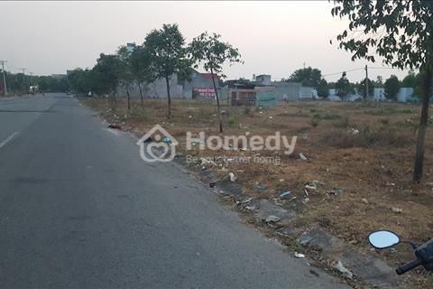 Chính chủ bán gấp 330m2 đất mặt tiền trường Đại Học Thủ Dầu Một - Việt Đức, đường nhựa 62m thông