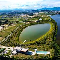 Cần bán một số lô đất nền V5, V1 khu đô thị FPT City Đà Nẵng