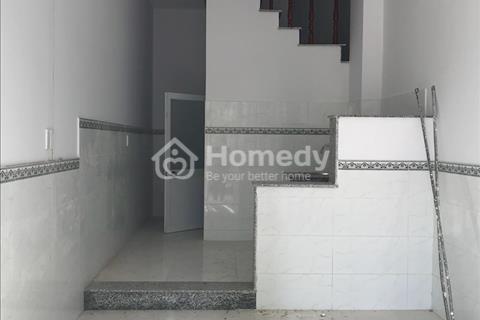 Cần bán gấp nhà đúc 3 tấm - 84m2 - Bình Trị Đông - Bình Tân