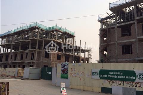 Tôi cần bán ô góc liền kề 138m2 lô thấp tầng TT5.1 khu đô thị Đại Kim, Nguyễn Xiển