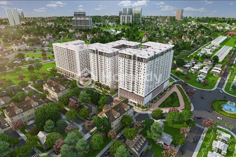 Gia đình kẹt tiền cần bán gấp căn hộ 2 phòng ngủ, dự án Sky 9 nằm ngay trung tâm quận 9