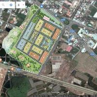 Barya Citi trung tâm thành phố Bà Rịa - 4 mặt tiền chính thức mở bán