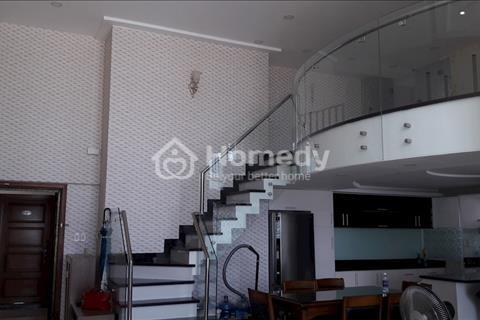 Cho thuê Penthouse 3 phòng ngủ 18 triệu gần Vivo City