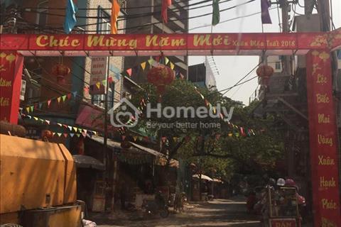 Bán nhà mặt đường phố Lê Đức Thọ, diện tích 130m2 mặt tiền 8m
