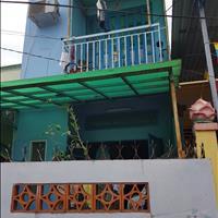 Bán nhà trệt lầu sổ hồng riêng hẻm xe hơi đường Đặng Nhữ Lâm, Nhà Bè