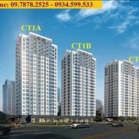 Nhận nhà ở ngay - Cần bán gấp căn hộ 2 phòng ngủ 84m2 tầng 15 chung cư Thông Tấn Xã Việt Nam
