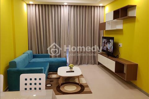 Cho thuê căn hộ The Gold View 2 phòng ngủ, đầy đủ nội thất, 18 triệu/tháng