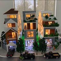 Nhà phố liền kề dự án Barya Bà Rịa - suất nội bộ mặt tiền Nguyễn Văn Cừ