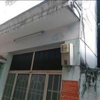 Nhà 1 trệt 1 lầu sổ hồng riêng diện tích 5,5x17m, hẻm 49 Phạm Hữu Lầu, Quận 7