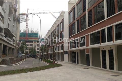 Cho thuê mặt bằng kinh doanh 75m2 khu đô thị Gamuda Hoàng Mai 885 Tam Trinh, giá rẻ