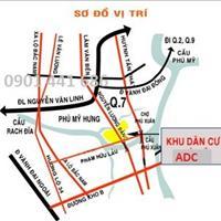 Bán đất nền khu dân cư ADC Phú Mỹ, giá tốt nhất thị trường